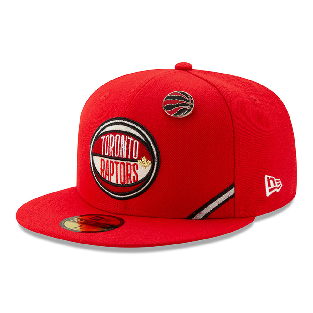 Toronto Raptors 2019 NBA Draft 59FIFTY