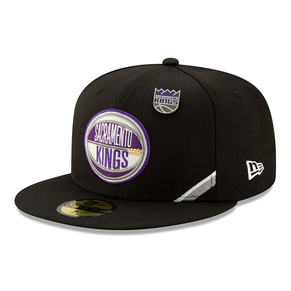 Sacramento Kings 2019 NBA Draft 59FIFTY