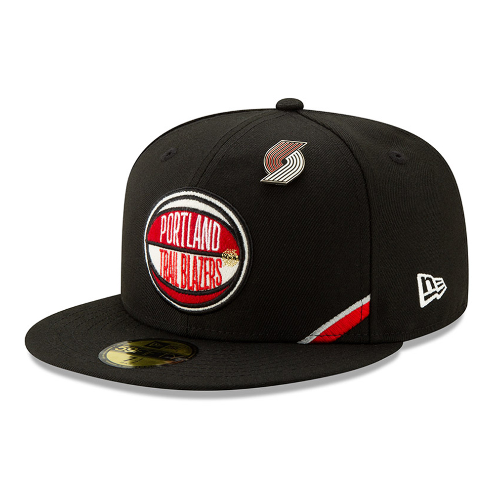 Portand Trail Blazers 2019 NBA Draft 59FIFTY