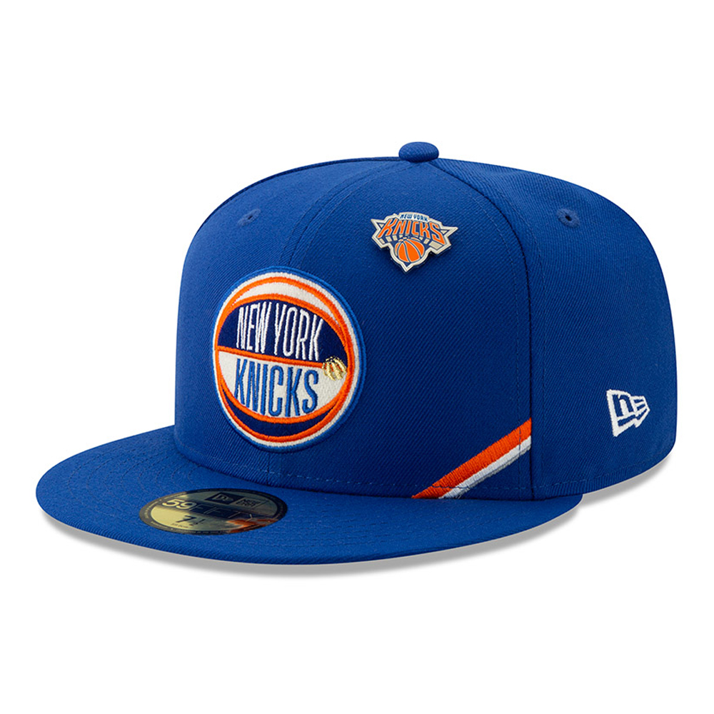 New York Knicks NBA Draft 2019 59FIFTY