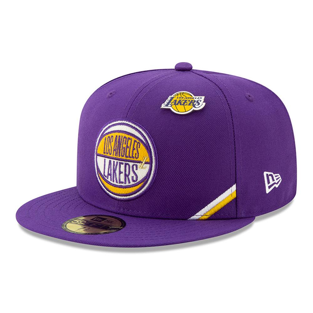 59FIFTY – Los Angeles Lakers NBA Draft 2019