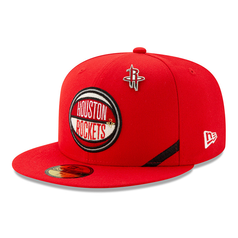 59FIFTY – Houston Rockets NBA Draft 2019