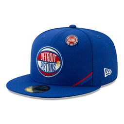 59FIFTY – Detroit Pistons – 2019 NBA Draft