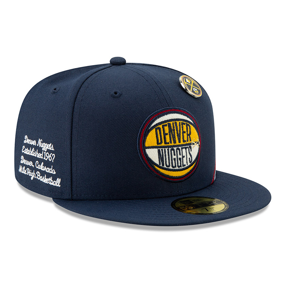 59FIFTY – Denver Nuggets – 2019 NBA Draft