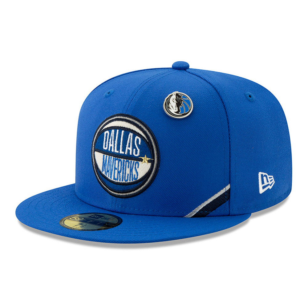 Dallas Mavericks 2019 NBA Draft 59FIFTY