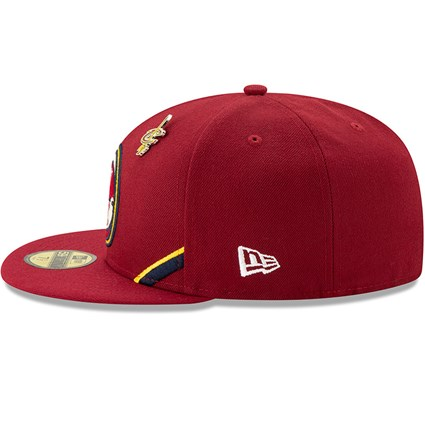 Cleveland Cavaliers 2019 NBA Draft 59FIFTY