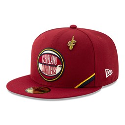 new style aef04 bc2e2 Cleveland Cavaliers 2019 NBA Draft 59FIFTY