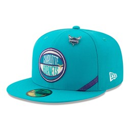 59FIFTY – Charlotte Hornets –2019 NBA Draft
