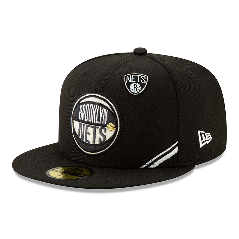 Brookyln Nets 2019 NBA Draft 59FIFTY