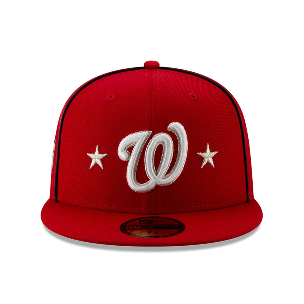 Washington Nationals 2019 All Star Game 59FIFTY