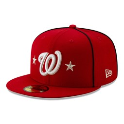 Washington Nationals 2019 All-Star Game 59FIFTY