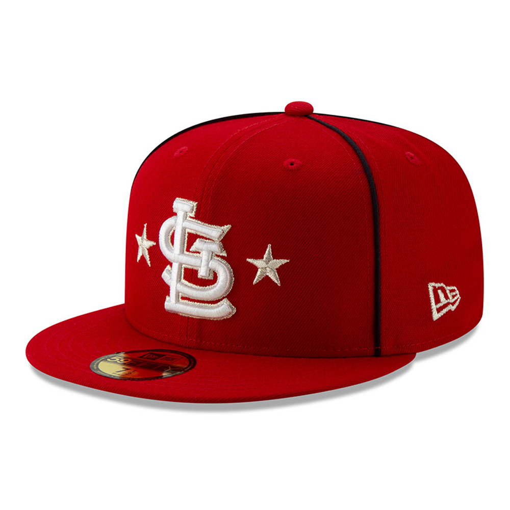 St Louis Cardinals 2019 All Star Game 59FIFTY