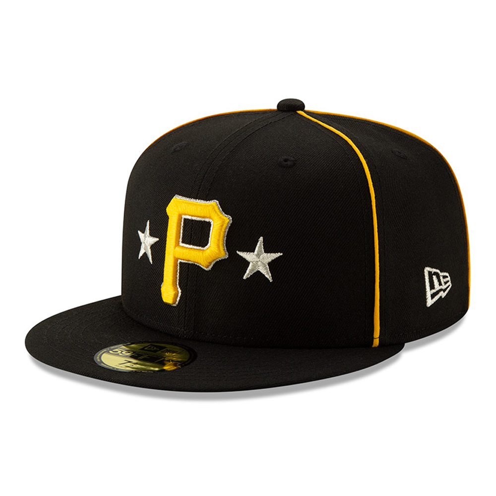 Pittsburgh Pirates 2019 All Star Game 59FIFTY