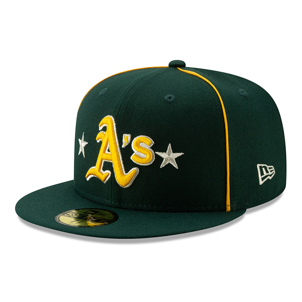 c7f8d3e5 Oakland Athletics Caps, Hats & Clothing | New Era