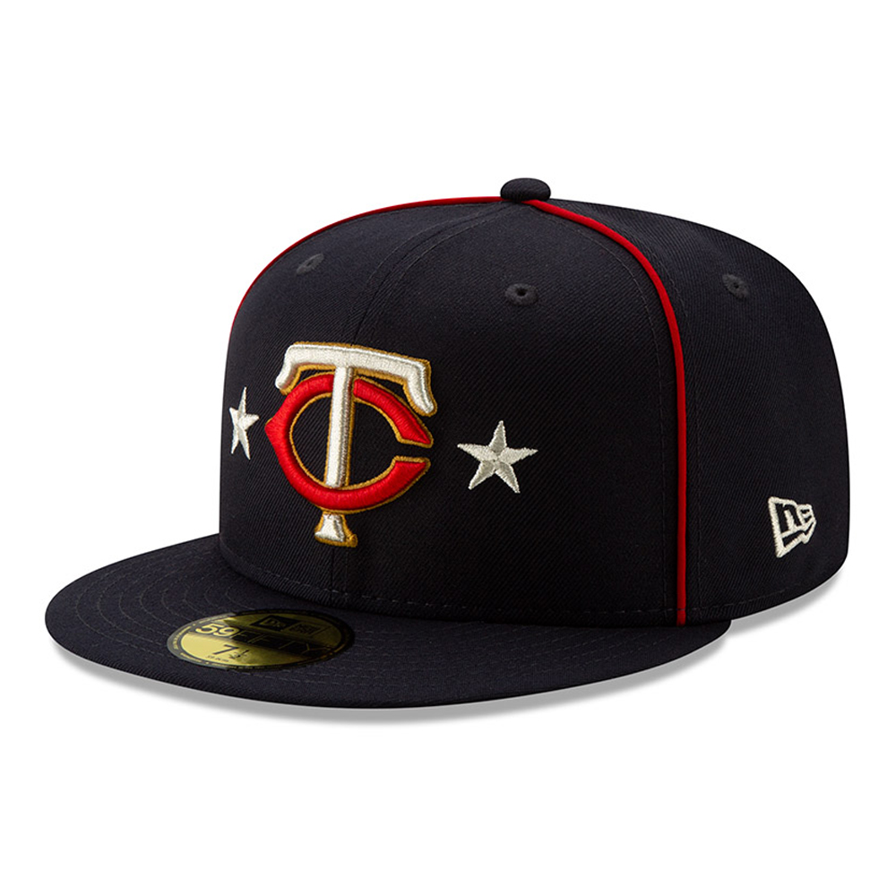207aec0b313ad3 Minnesota Twins 2019 All-Star Game 59FIFTY