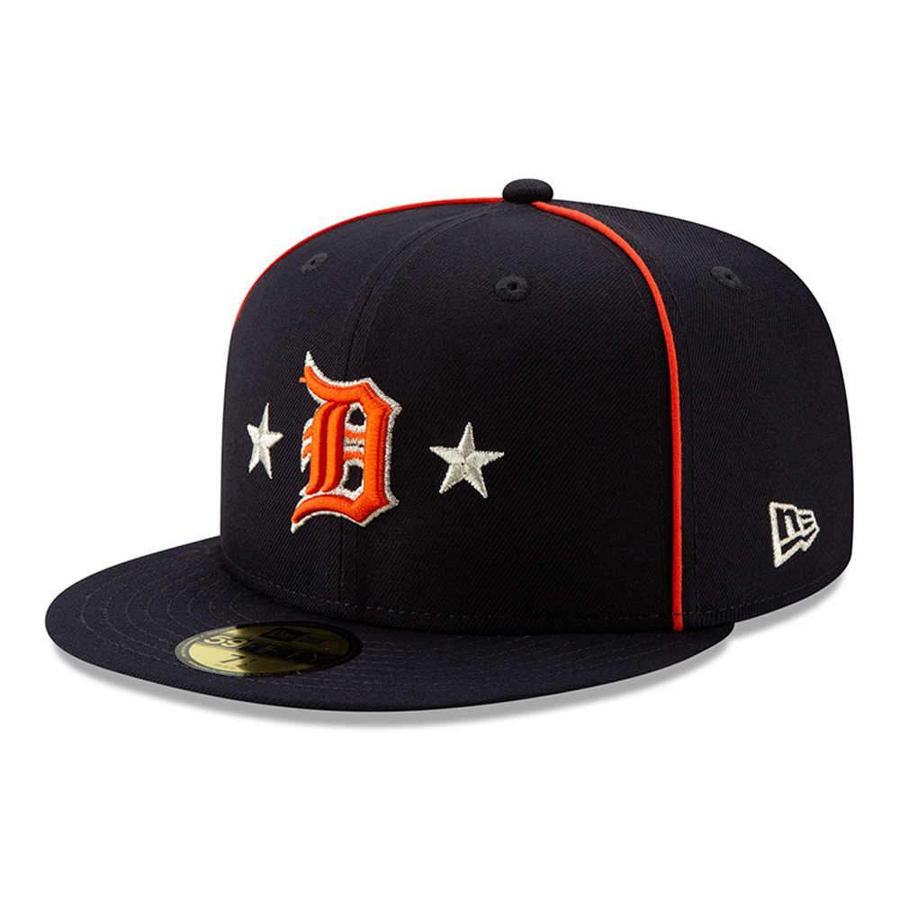 Detroit Tigers 2019 All-Star Game 59FIFTY