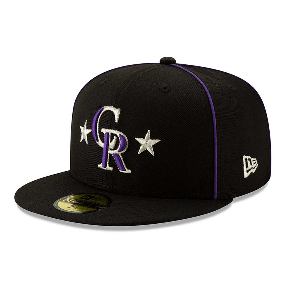Colorado Rockies 2019 All-Star Game 59FIFTY
