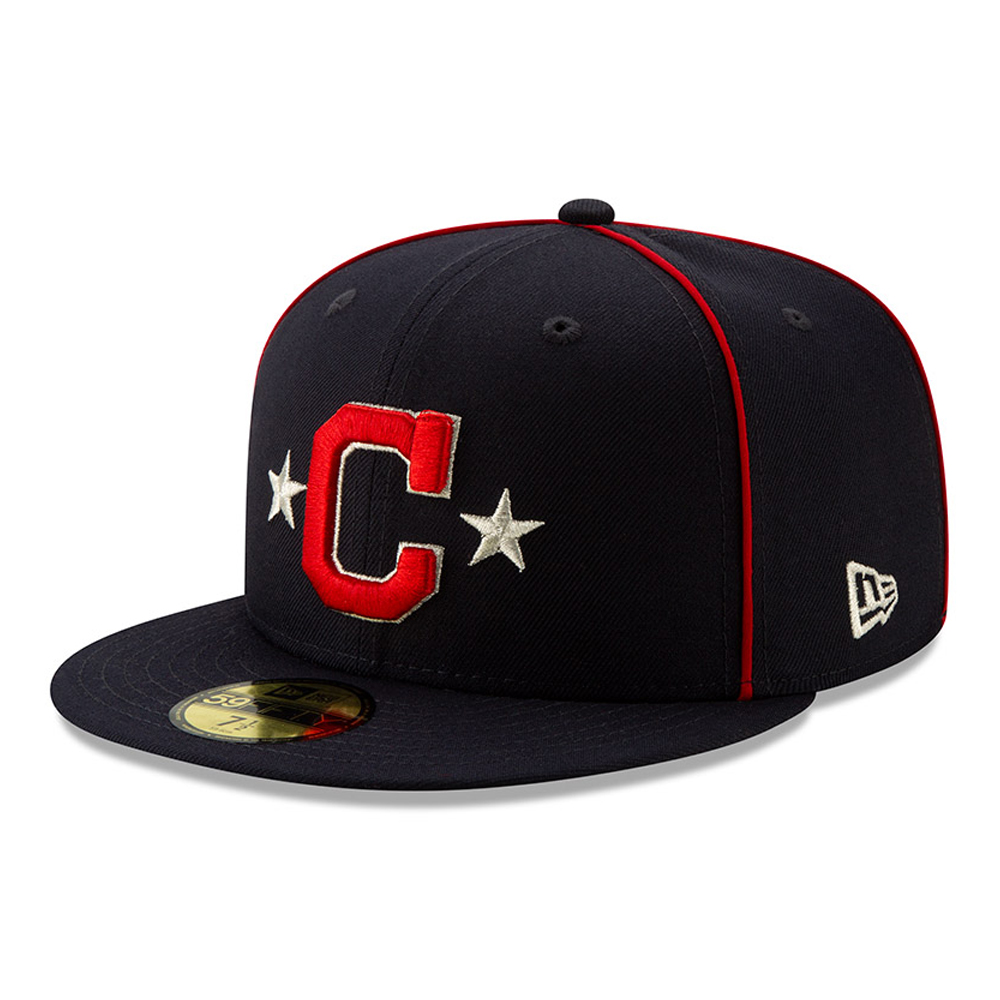 Cleveland Indians 2019 All-Star Game 59FIFTY