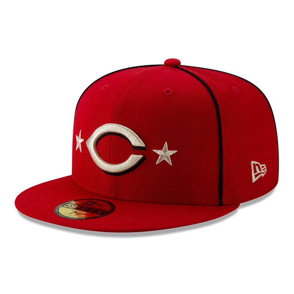 59FIFTY – Cincinatti Reds – 2019 All-Star Game