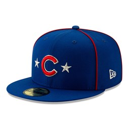 Chicago Cubs 2019 All-Star Game 59FIFTY