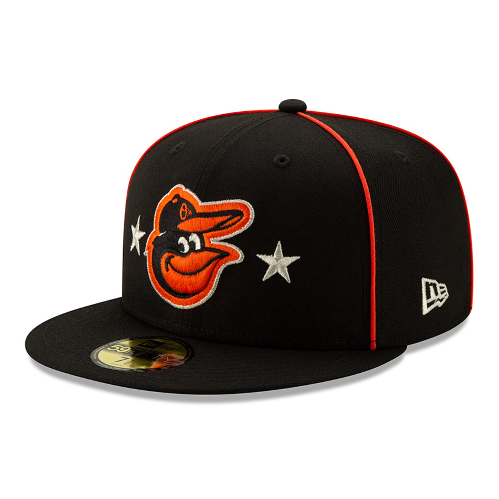 Baltimore Orioles 2019 All-Star Game 59FIFTY