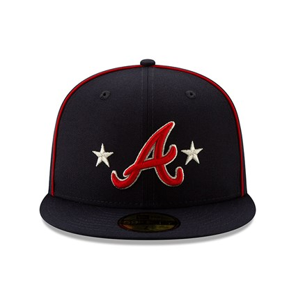 Atlanta Braves 2019 All-Star Game 59FIFTY