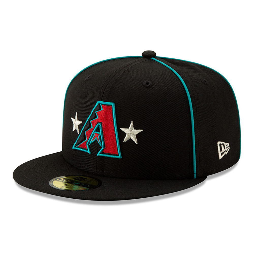 finest selection cd589 1b755 Arizona Diamondbacks 2019 All-Star Game 59FIFTY