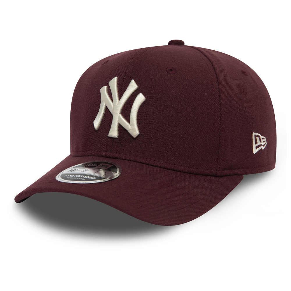 best website 41c27 3249d New York Yankees London Series Stretch Snap 9FIFTY Snapback