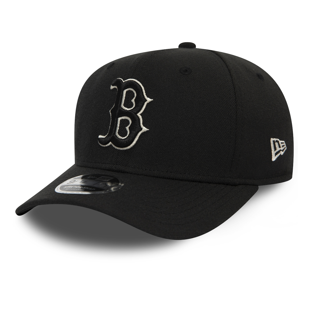 Boston Red Sox London Series Stretch Snap 9FIFTY Snapback
