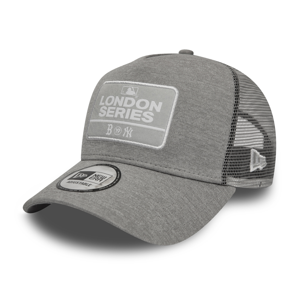 Trucker dei Red Sox London Series A