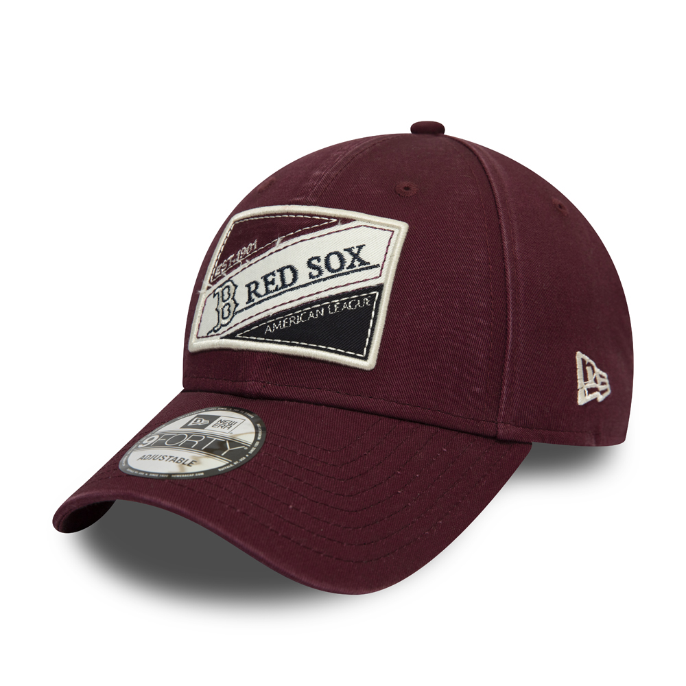 Boston Red Sox London Series 9FORTY