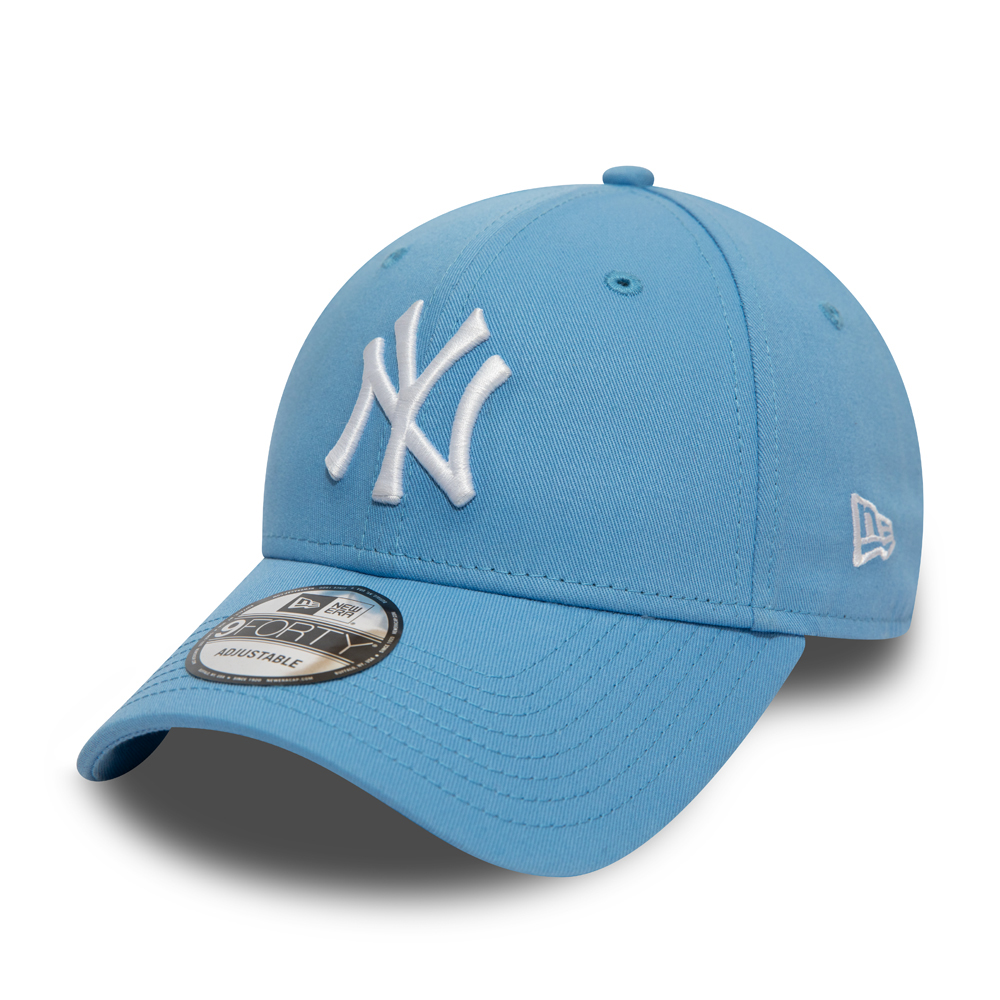 New York Yankees Essential Blue 9FORTY
