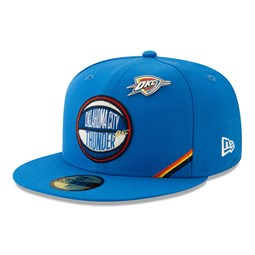 Oklahoma City Thunder 2019 NBA Draft 59FIFTY