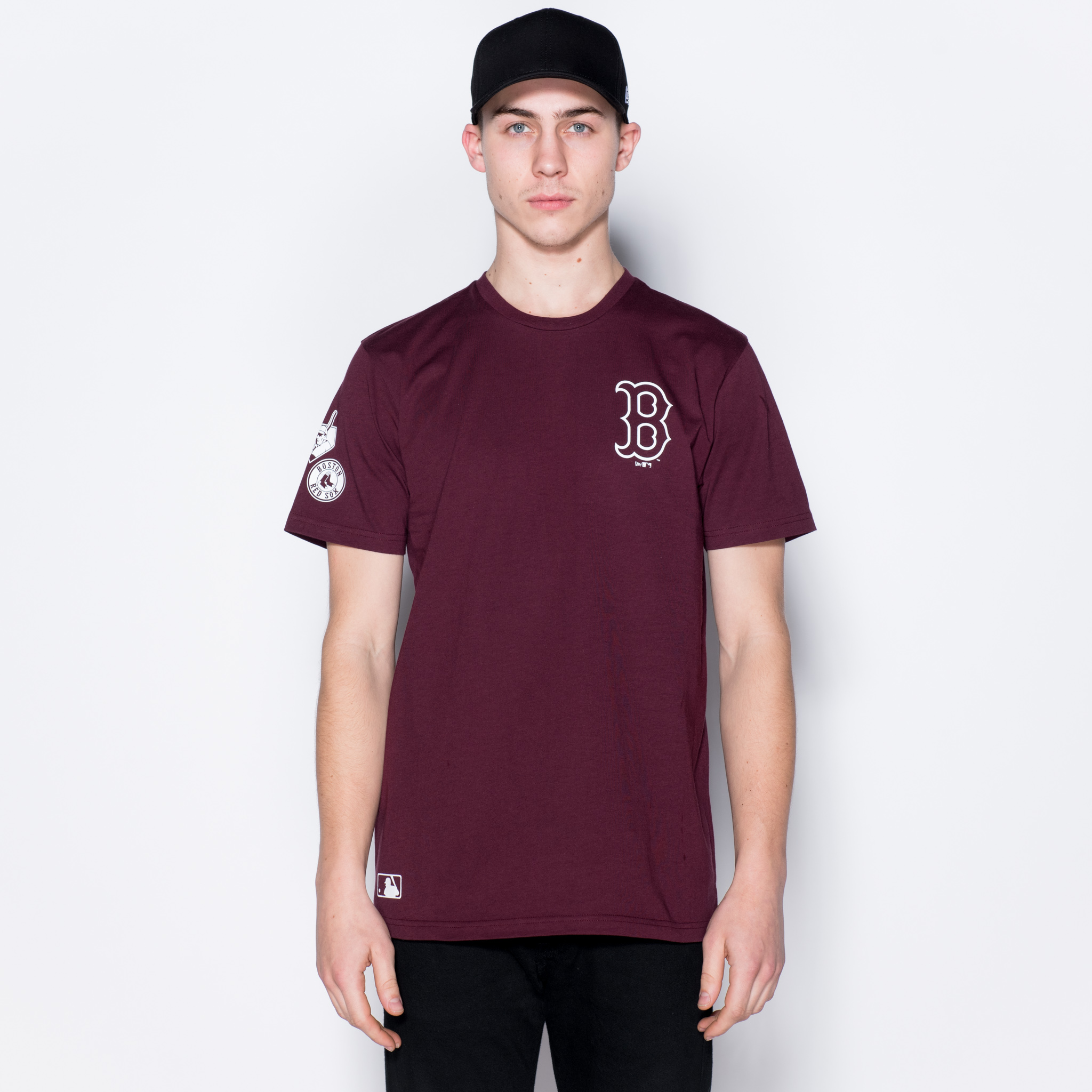 e3028de0a Official New Era T-Shirts & Vests Men and Women | New Era