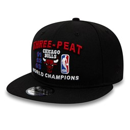 9FIFTY Snapback – Chicago Bulls
