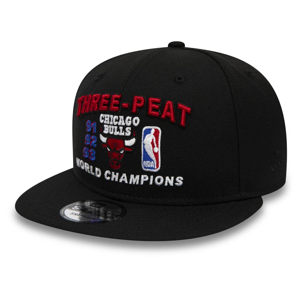 Chicago Bulls 9FIFTY Snapback