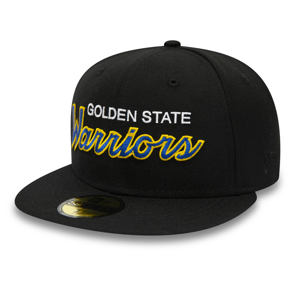 59FIFTY – Golden State Warriors