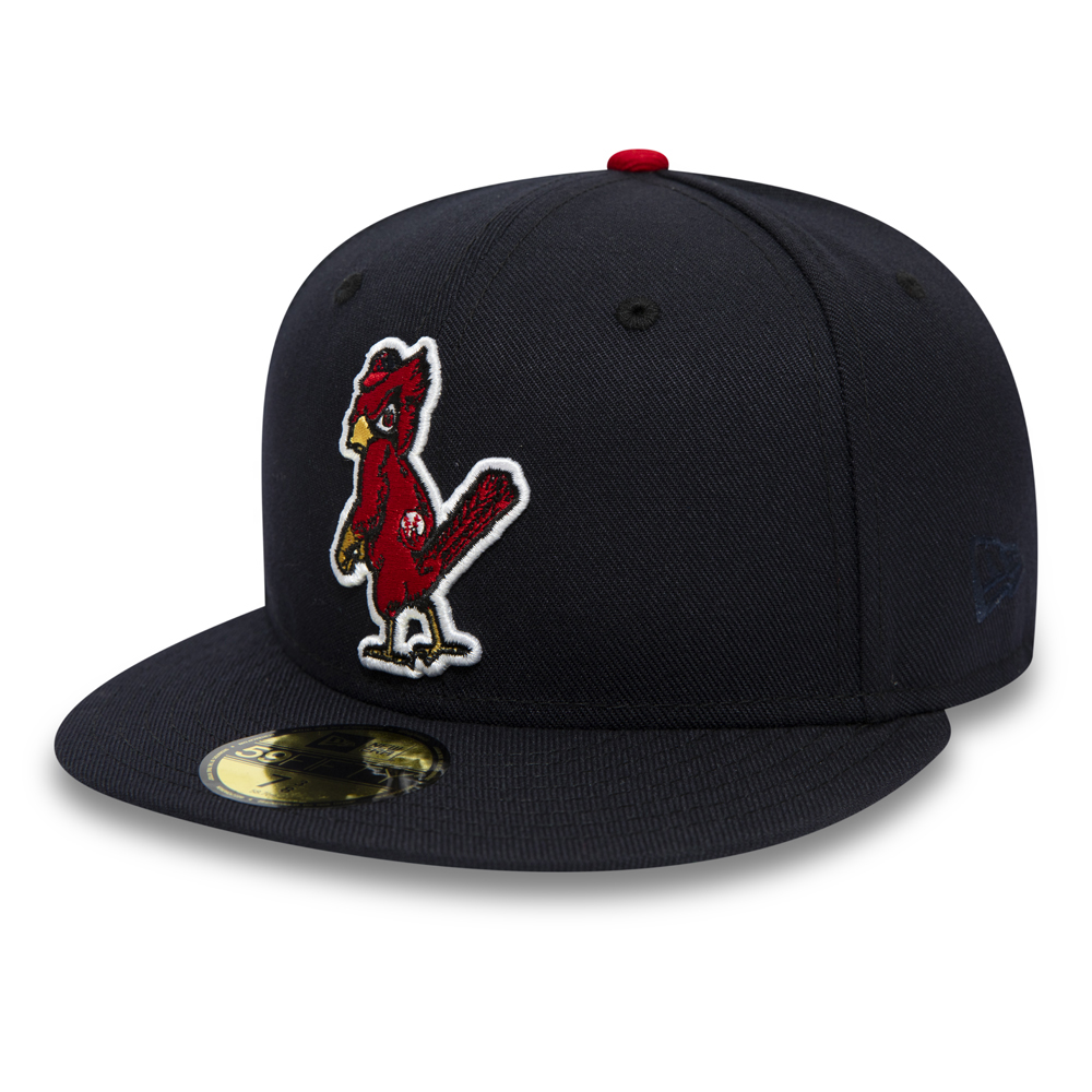St Louis Cardinals 59FIFTY in blu navy