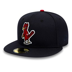 St Louis Cardinals 59FIFTY bleu marine