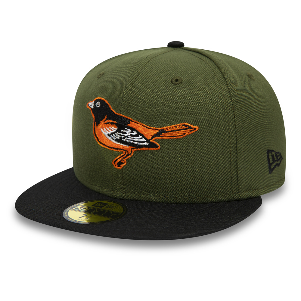 59FIFTY – Baltimore Orioles