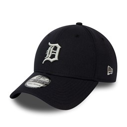 Gorra Detroit Tigers Navy and Grey 39THIRTY
