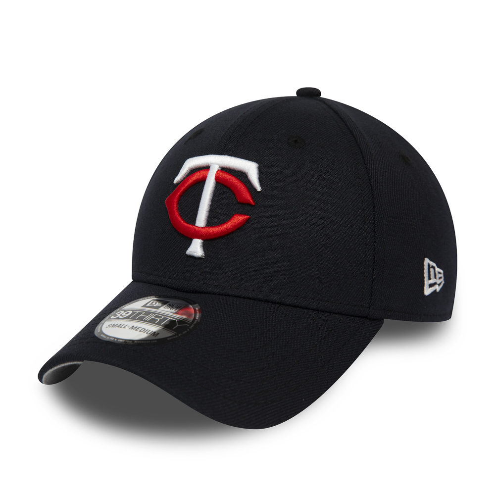 Cappellino 39THIRTY dei Minnesota Twins blu navy