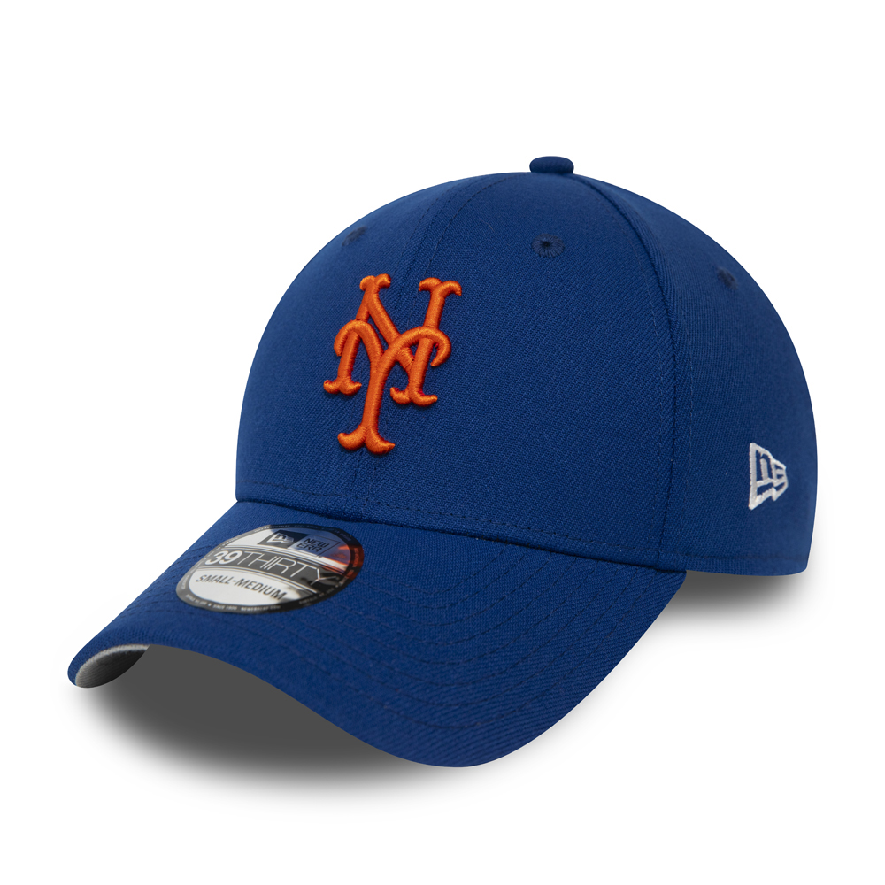 Casquette 39THIRTY gris royal New York Mets