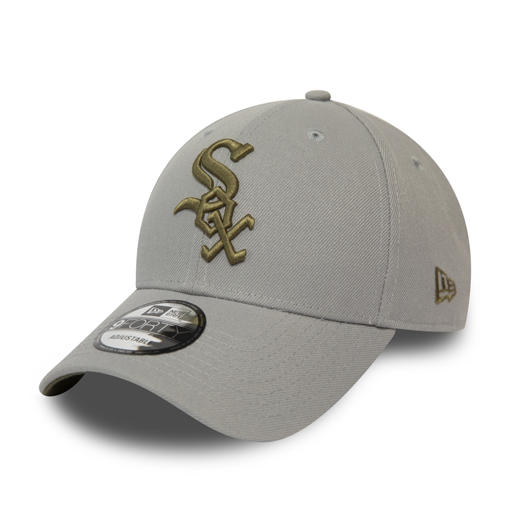 Chicago White Sox 9FORTY Snapback Cap