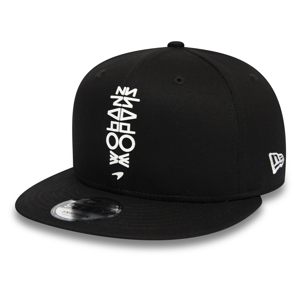 Snapback McLaren Esports Shadow 9FIFTY