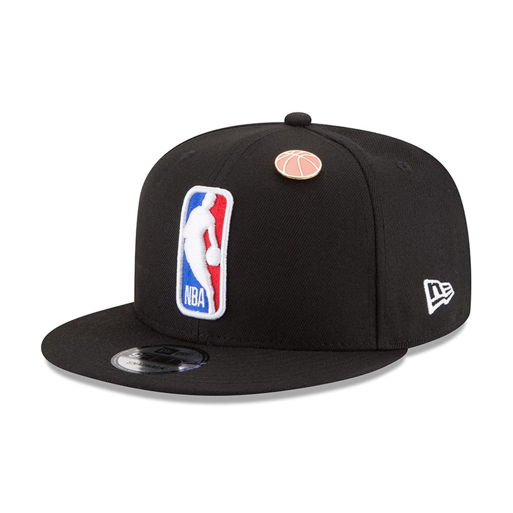 NBA Logo 2018 NBA Draft 9FIFTY Snapback