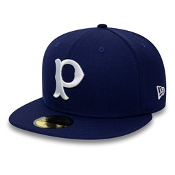 Pittsburgh Pirates World Series Navy 59FIFTY Cap