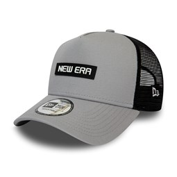 New Era Tech Grey Trucker