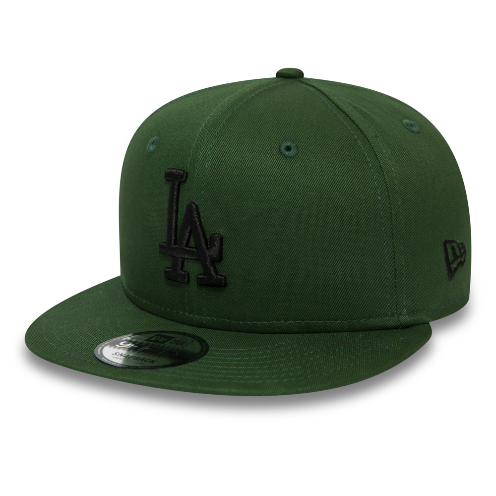Los Angeles Dodgers Essential 9FIFTY SNAPBACK vert