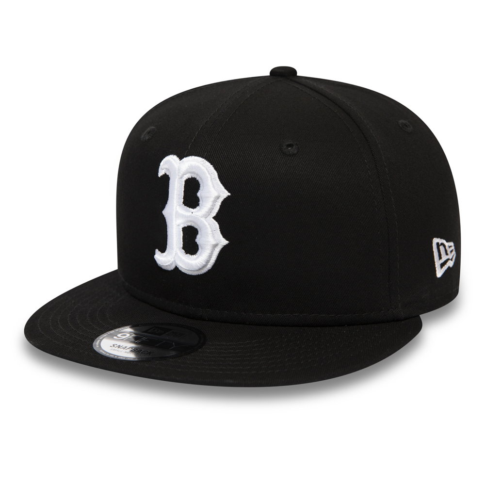 9FIFTY SNAPBACK – Boston Red Sox – Essential – Schwarz